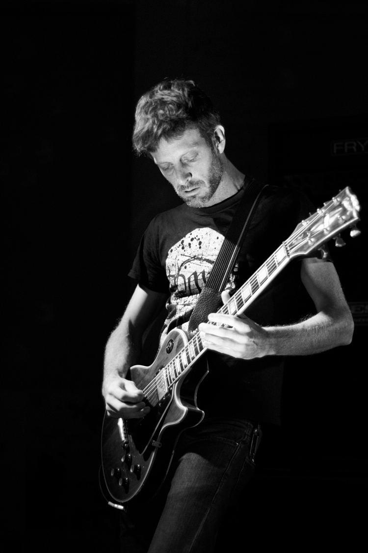 Guitarist Michael Gallagher Isis guitarist Wikipedia