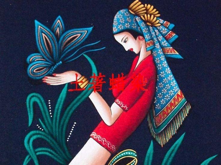 Guizhou in the past, History of Guizhou