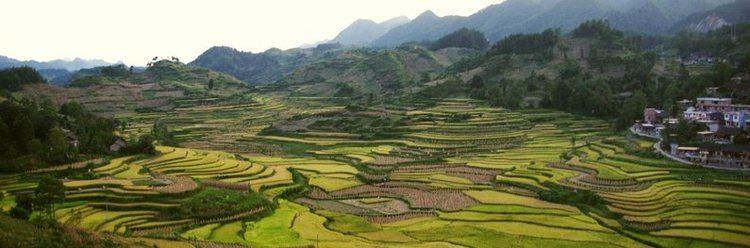 Guizhou Beautiful Landscapes of Guizhou