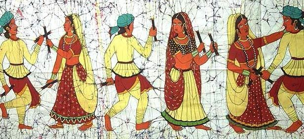 Gujarat Culture of Gujarat