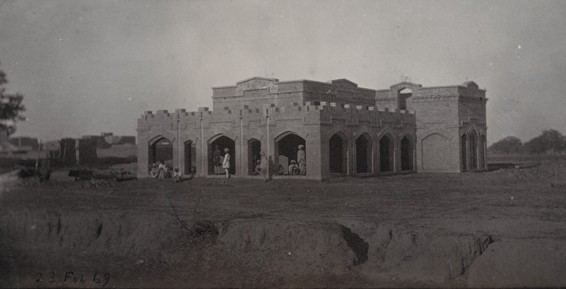 Gujranwala in the past, History of Gujranwala