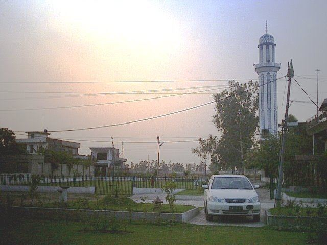 Gujranwala Beautiful Landscapes of Gujranwala