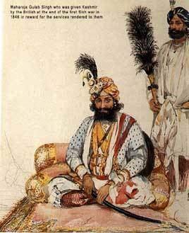 Gulab Singh Untitled Document