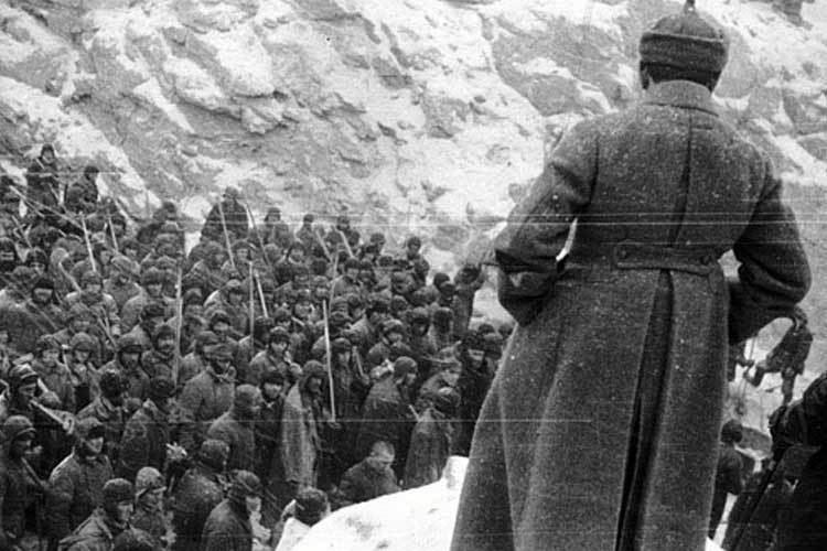 Gulag Gulag Timeline Gulag Museum on Communism