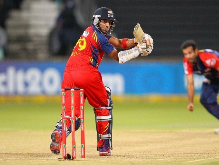 Former South Africa Batsman Gulam Bodi Banned 20 Years for Fixing