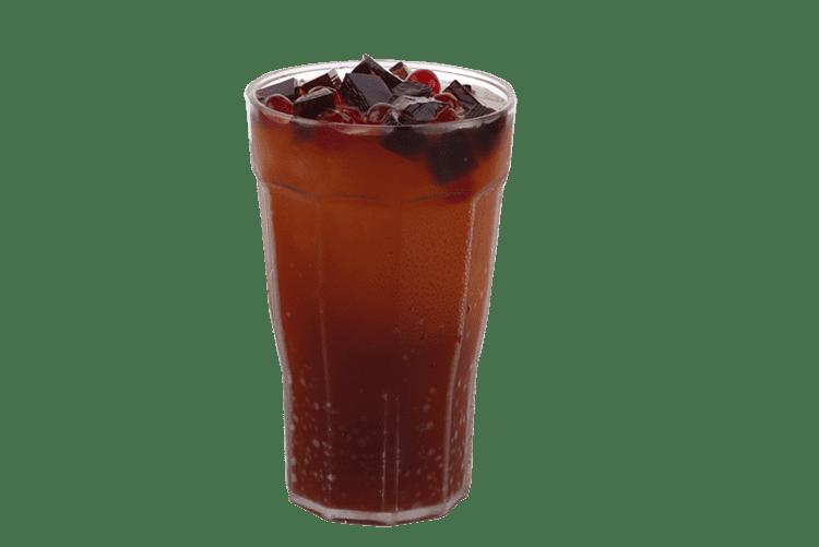 Gulaman Drinks Menu GoodAh