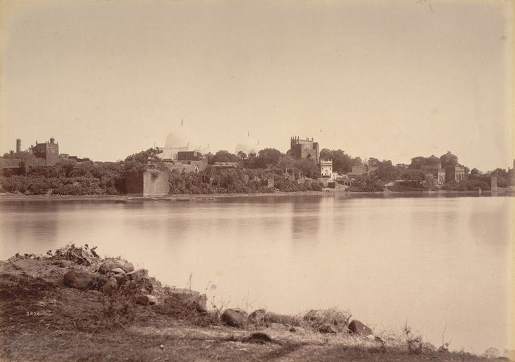 Gulbarga in the past, History of Gulbarga