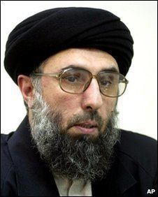 Gulbuddin Hekmatyar newsimgbbccoukmediaimages47526000jpg47526