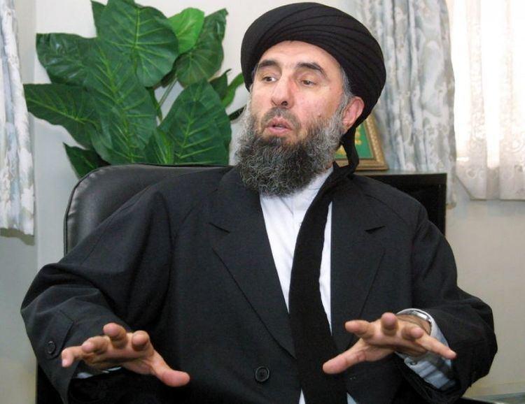 Gulbuddin Hekmatyar Gulbuddin Hekmatyar Afghan exPM and butcher of Kabul