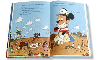 Gulliver Mickey Gulliver Mickey Disney Book Club by Early Moments Earlymomentscom