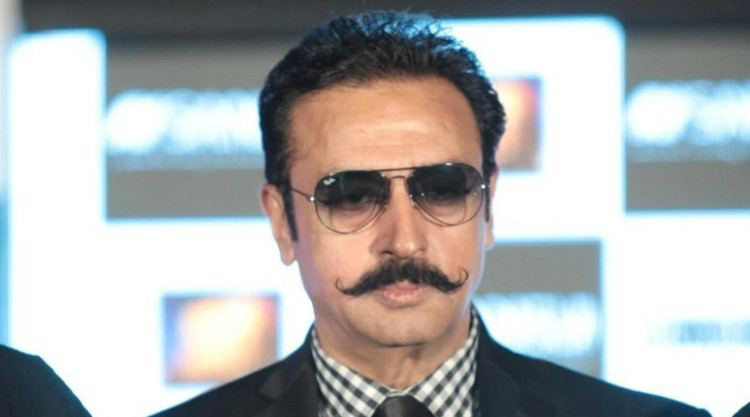 Gulshan Grover To be a villain youve to be a fantastic actor Gulshan Grover