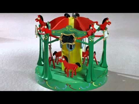 Gumby: The Movie Gumby The Movie Trailer YouTube