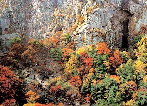 Gumi, North Gyeongsang in the past, History of Gumi, North Gyeongsang