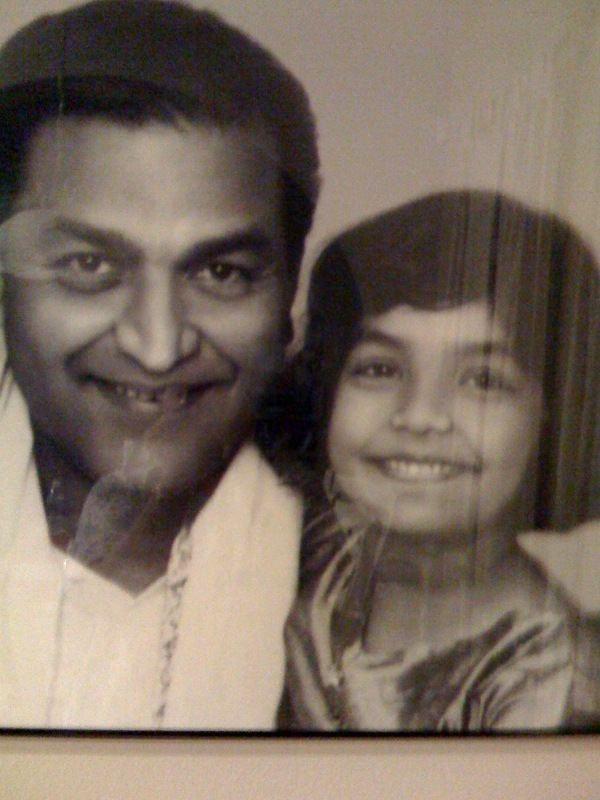 Gummadi Venkateswara Rao My Father39 Lakshmi Jagalur pays tribute to her father