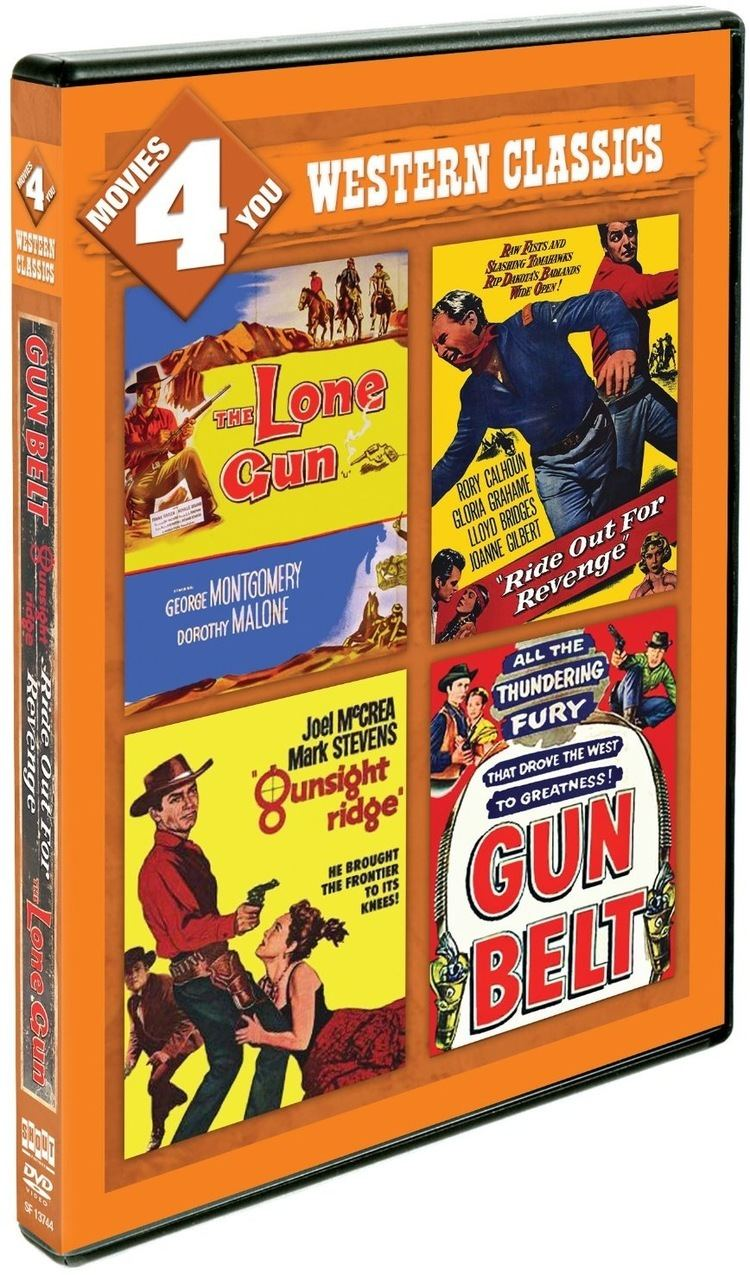 Gun Belt (film) Lauras Miscellaneous Musings Tonights Movie Gun Belt 1953