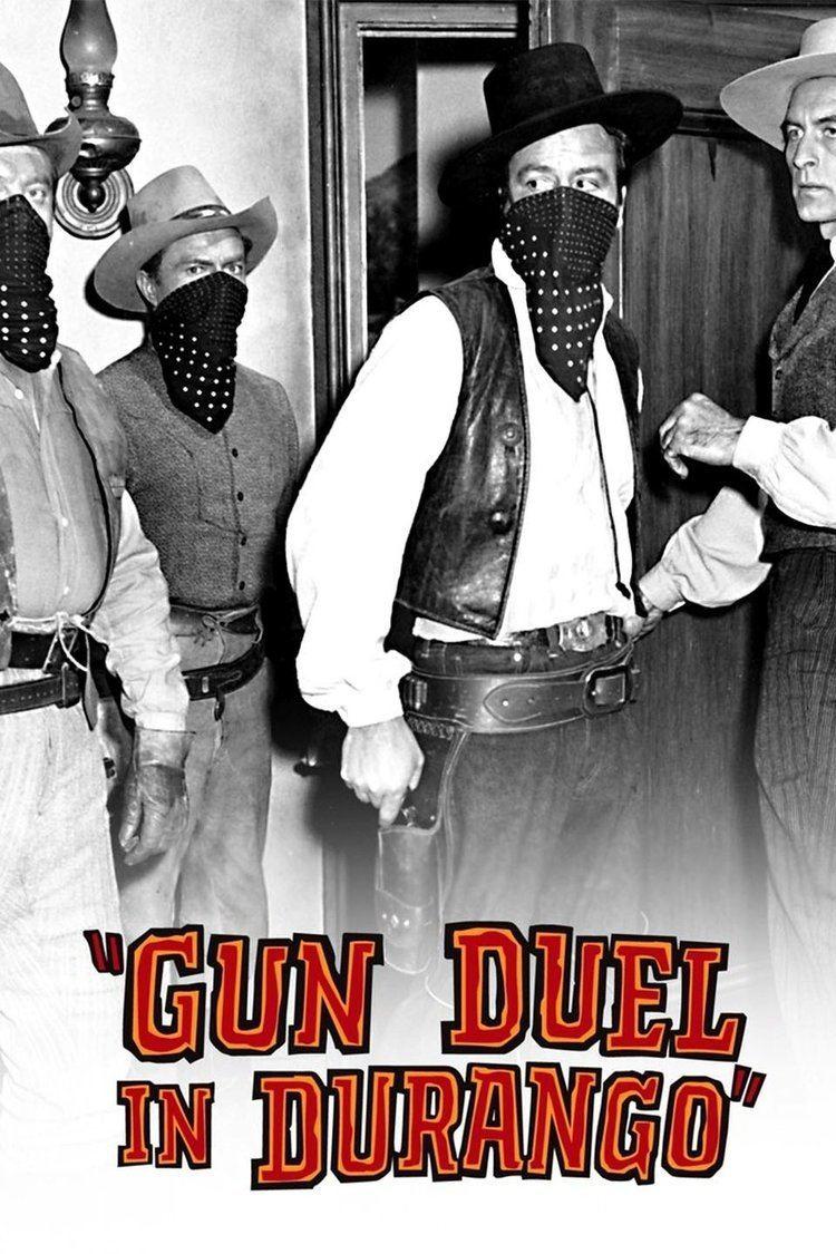 Gun Duel in Durango wwwgstaticcomtvthumbmovieposters43771p43771