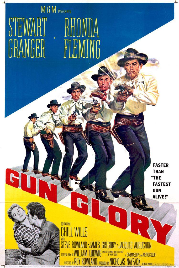 Gun Glory wwwgstaticcomtvthumbmovieposters7762p7762p