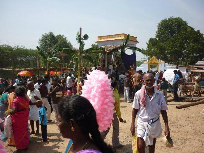 Guna, India Festival of Guna, India