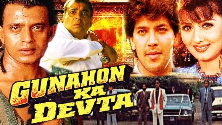 Gunahon Ka Devta Hindi Action