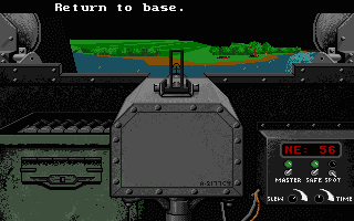 Gunboat (video game) Gunboat Old MSDOS Games Download for Free or play in Windows