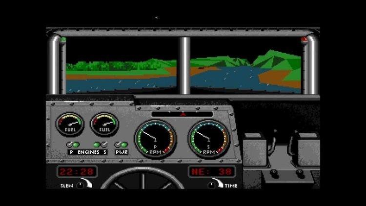 Gunboat (video game) Sunday Bonus Video Gunboat YouTube