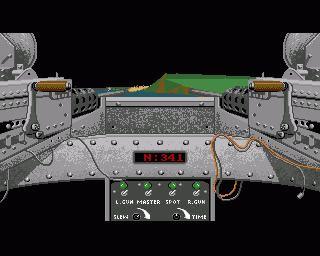 Gunboat (video game) Gunboat River Combat Simulation ROM lt Amiga ROMs Emuparadise
