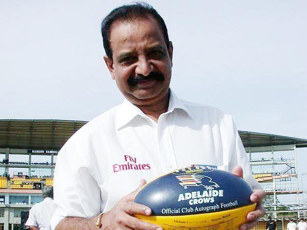 Gundappa Viswanath (Cricketer)