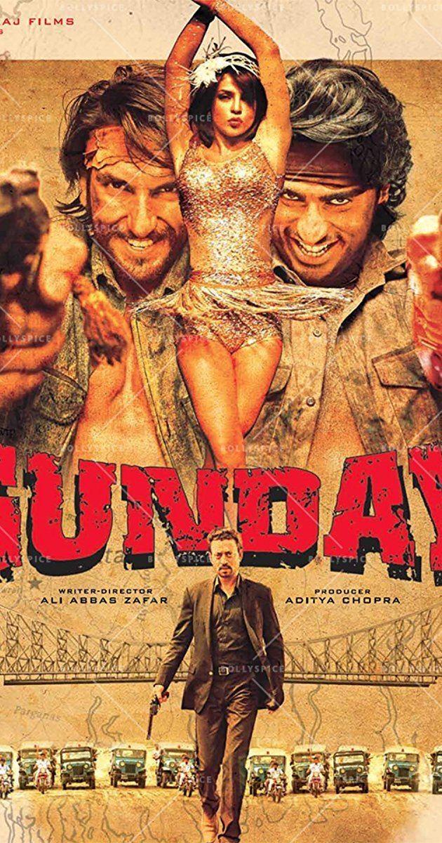 Gunday 2014 IMDb