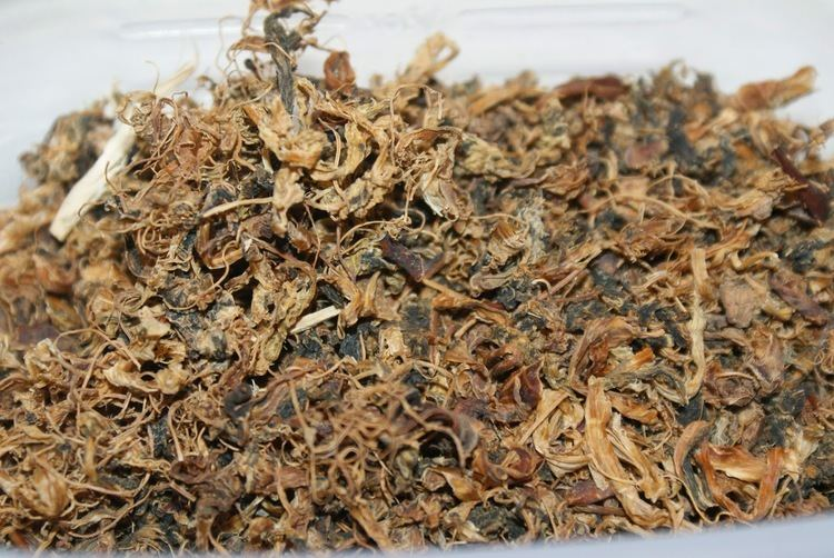 Gundruk Nepali Tummy Gundruk Shinki and Bhatmas Sadeko Recipe