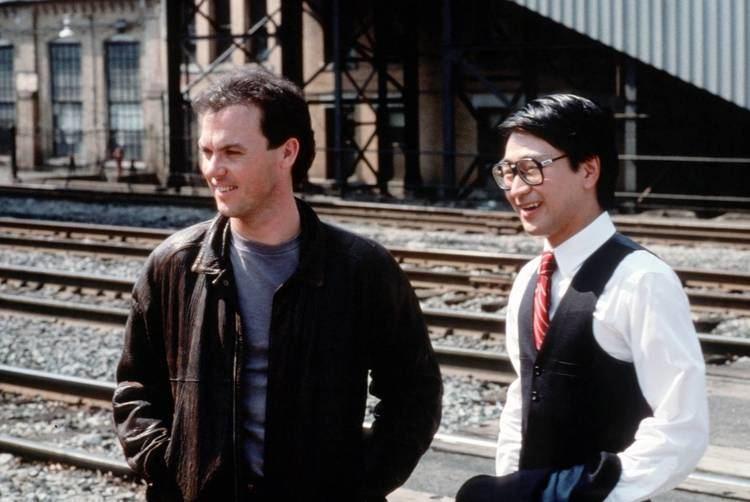 Gung Ho (film) Film Review Gung Ho The Jet Coaster