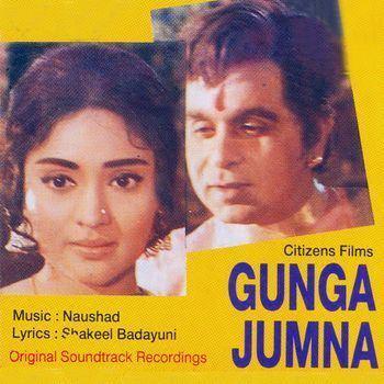 Ganga Jamuna 1961 Naushad Listen to Ganga Jamuna songsmusic