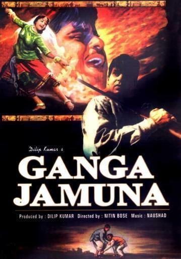 Ganga Jamuna 1961 Movie on B4u Movies Ganga Jamuna 1961 Movie