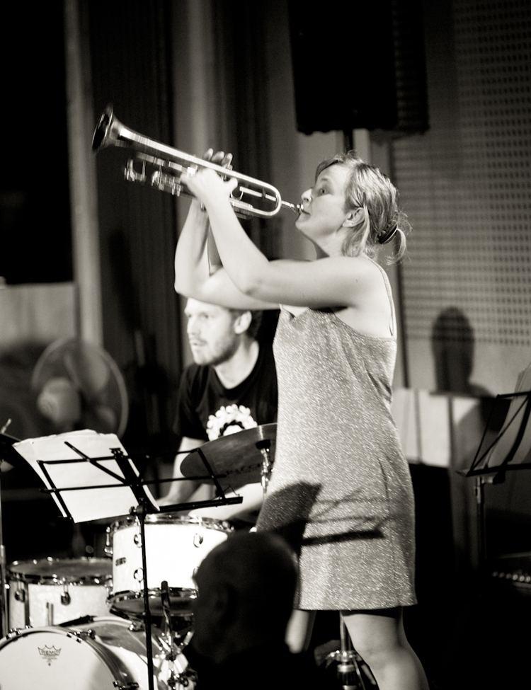 Gunhild Seim Gunhild Seim by Gunhild Seim Jazz Photo
