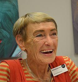 Gunilla Bergström httpsuploadwikimediaorgwikipediacommonsthu