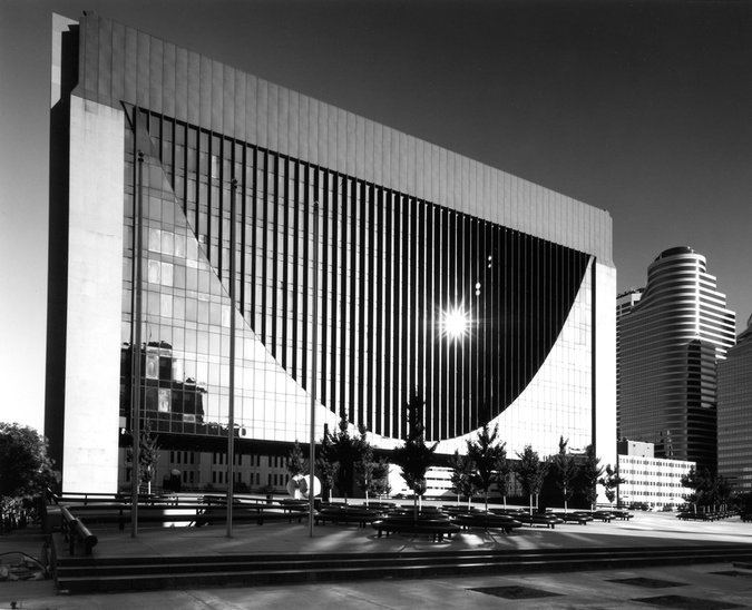 Gunnar Birkerts Gunnar Birkerts Architect Dies at 92 Gave Shape to the Unexpected