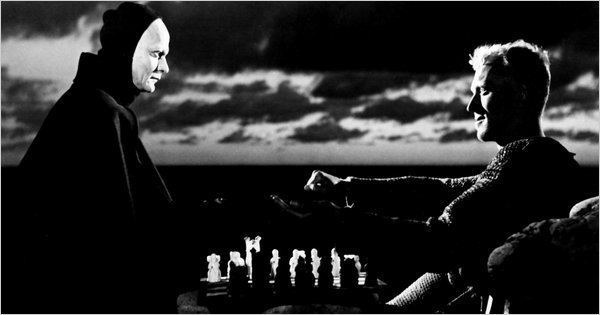 Gunnar Fischer Gunnar Fischer a Cinematographer for Bergman Dies at 100