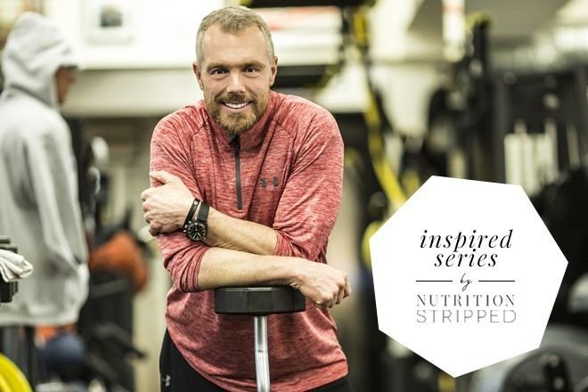 Gunnar Peterson Interview With Personal Trainer Gunnar Peterson Gunnar Peterson
