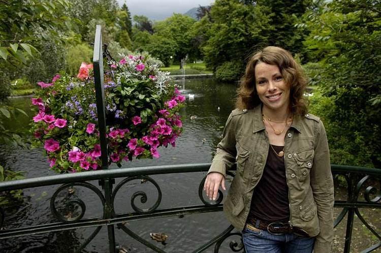 Gunnhild Øyehaug Bjrnsonstipendet til Gunnhild yehaug Litteratur Dagbladetno