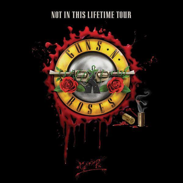 Guns N' Roses Guns N39 Roses gt News