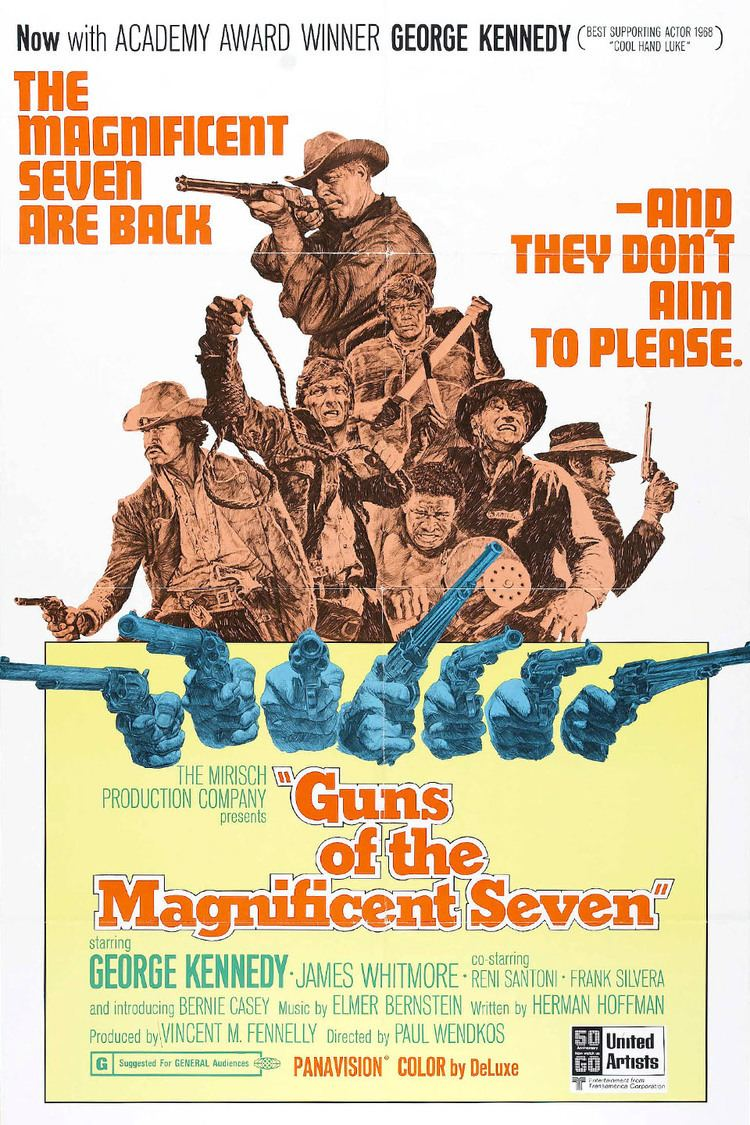 Guns of the Magnificent Seven wwwgstaticcomtvthumbmovieposters4091p4091p