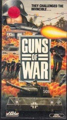 Guns of War httpsuploadwikimediaorgwikipediaenthumb4
