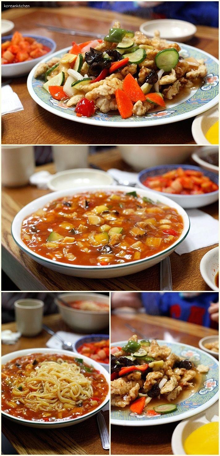 Gunsan Cuisine of Gunsan, Popular Food of Gunsan
