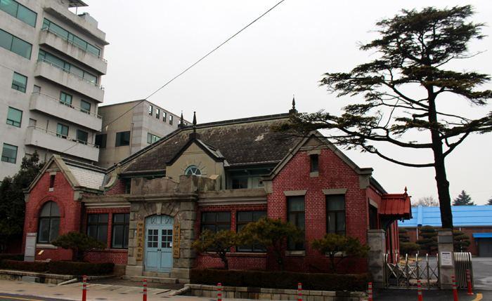 Gunsan in the past, History of Gunsan
