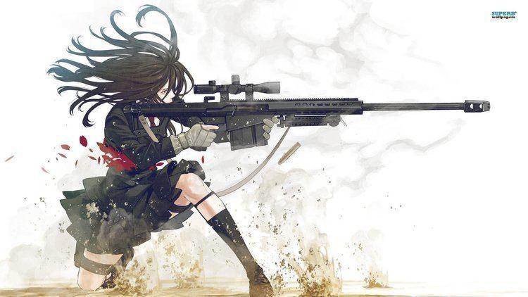 Gunslinger Girl Gunslinger Girl Wallpaper