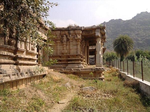 Guntur in the past, History of Guntur