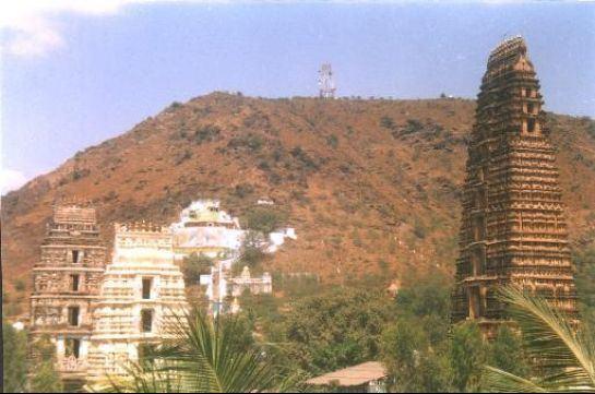 Guntur Tourist places in Guntur