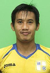 Guntur Ariyadi ligaindonesiacoidassetscollectionsklubplayer