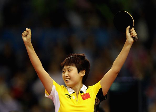 Guo Yue (table tennis) Guo Yue Pictures 16th Asian Games Day 4 Table Tennis