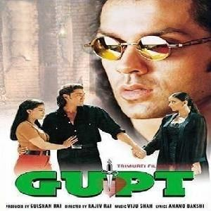 Gupt: The Hidden Truth Gupt The Hidden Truth Movie on tv Gupt The Hidden Truth Movie