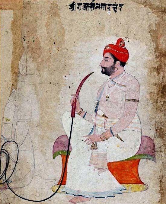 Gurdaspur in the past, History of Gurdaspur